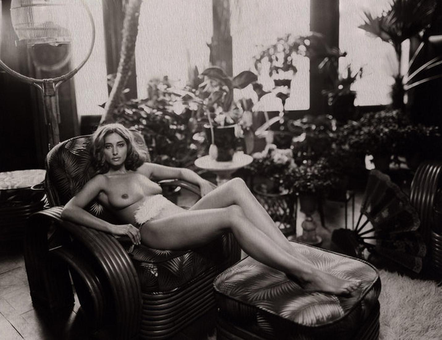 Фото ретро голие девушки, Фотографии ретро-эротики, фото эротика 15 фотография